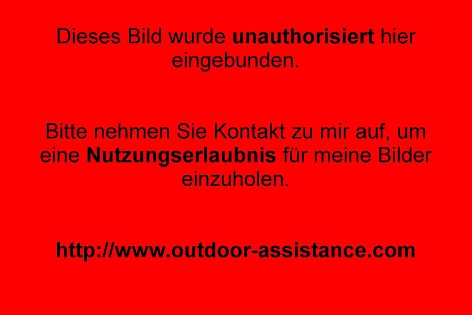 Im Büro von OUTDOOR ASSISTANCE anrufen (AB)